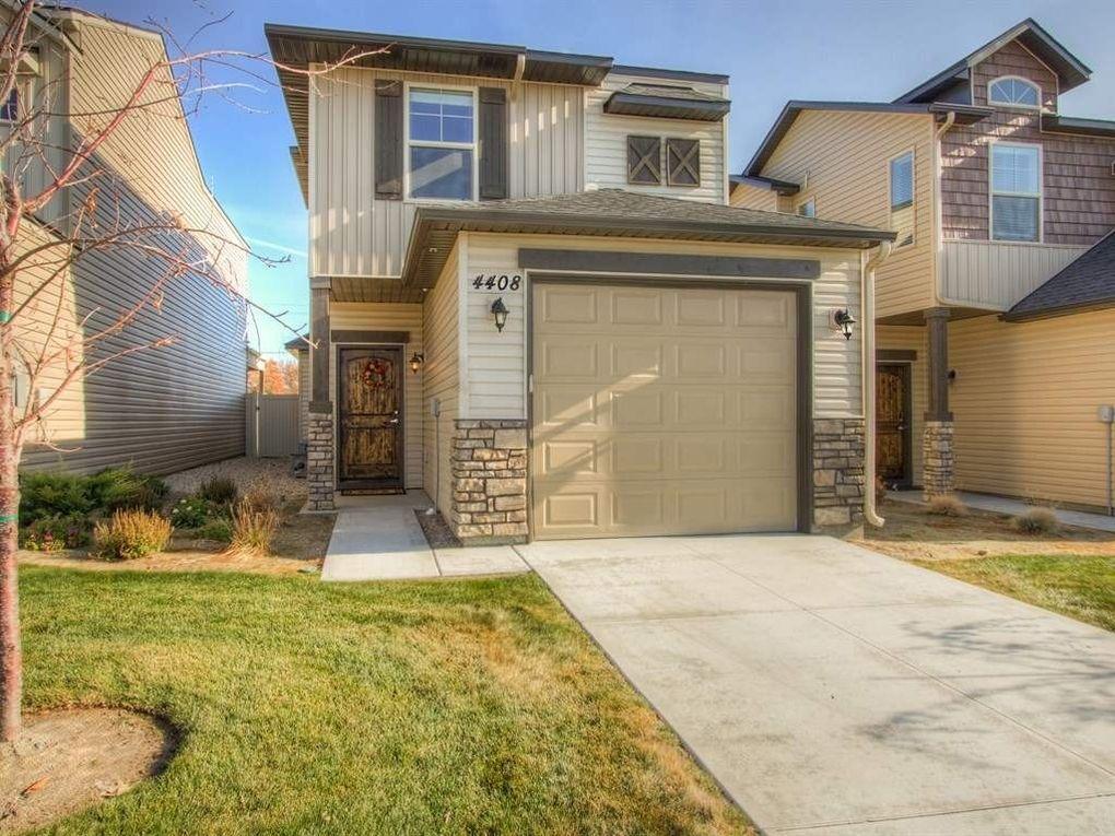4408 S Aleut Way Boise, ID 83709