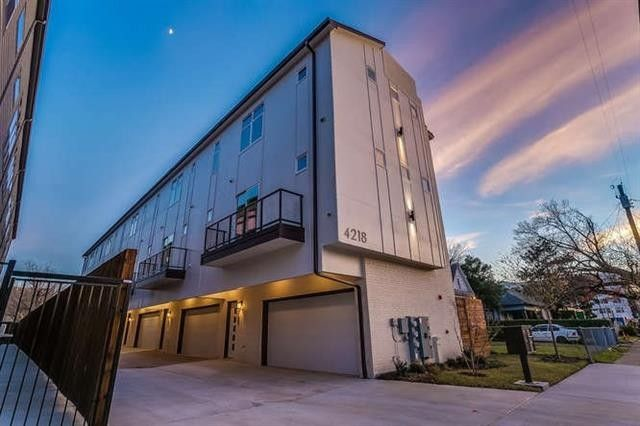 4218 Roseland Ave Unit 103, Dallas, TX 75204