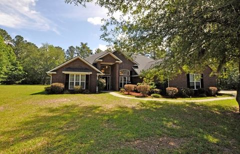 Hinesville GA Real Estate