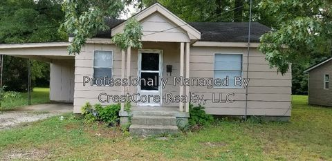 Photo of 710 Gay St, Brownsville, TN 38012