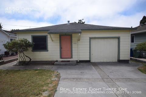 Photo of 4550 Crystal St, Capitola, CA 95010