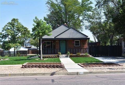 819 W Evans Ave, Pueblo, CO 81004