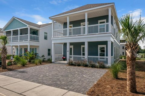 23 St Vincent Ln, Inlet Beach, FL 32461