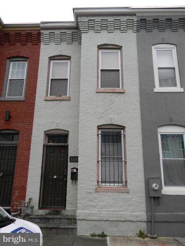1251 Wylie St Ne, Washington, DC 20002