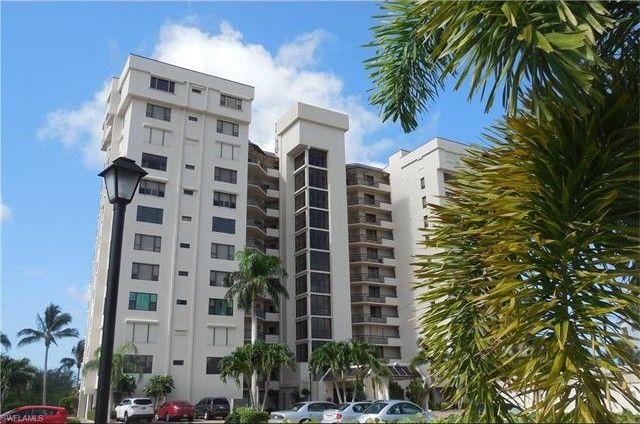 18120 San Carlos Blvd Apt 802 Fort Myers Beach, FL 33931