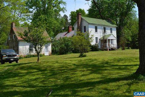 1400 Forest Clay Rd, Wingina, VA 24599