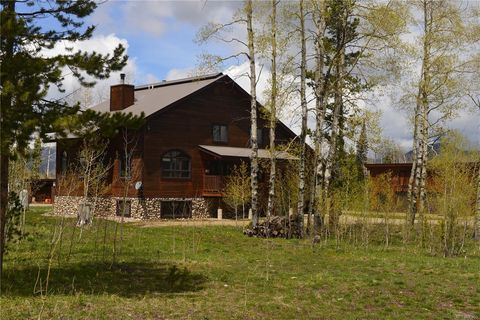 Photo of 59150 Button Willow Dr, Clark, CO 80428