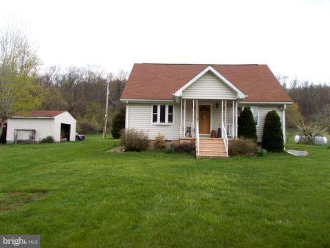 18186 Patterson Creek Rd, Burlington, WV 26710