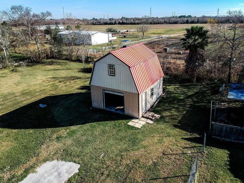 1038 County Road 499, Alvin, TX 77511 - Recently Sold Land