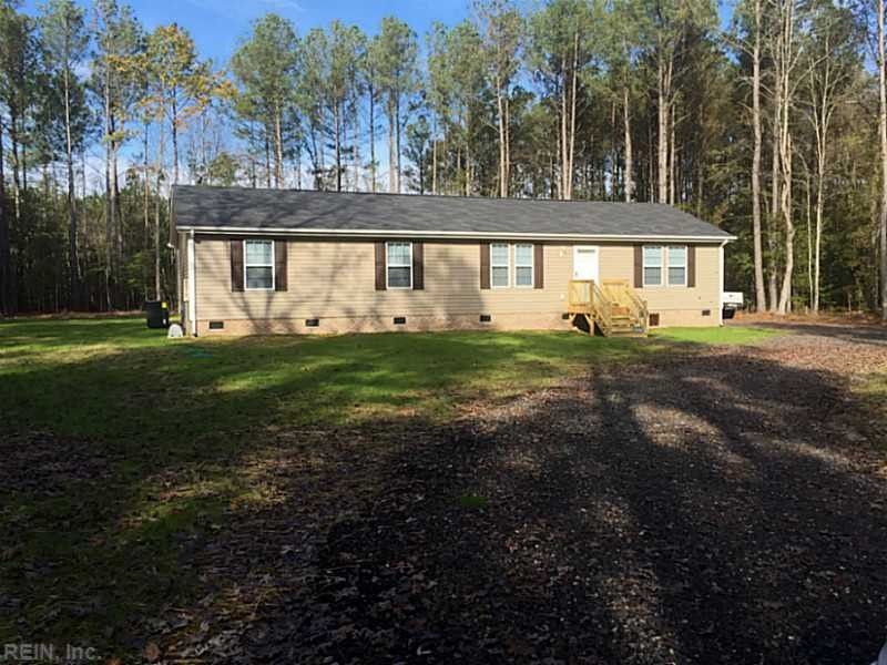 1 Acre Tylers Beach Rd, Isle of Wight County, VA 23430