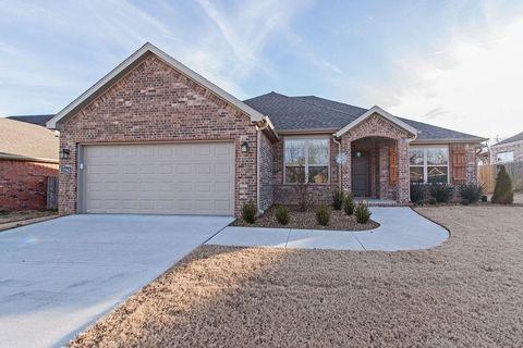 Springdale Ar Real Estate Springdale Homes For Sale Realtorcom