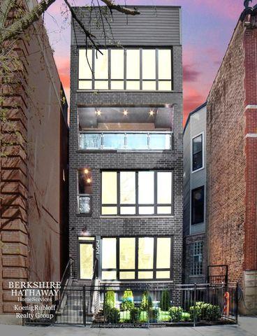 Photo of 732 W Aldine Ave Unit 3, Chicago, IL 60657