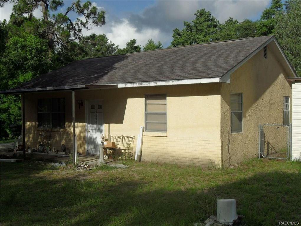 3890 S Millston Pt, Homosassa, FL 34448