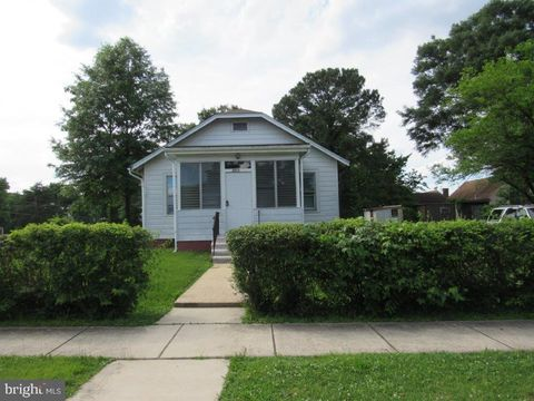 Photo of 6012 Crown St, Capitol Heights, MD 20743