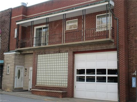 417 Main St, Pennsboro, WV 26415