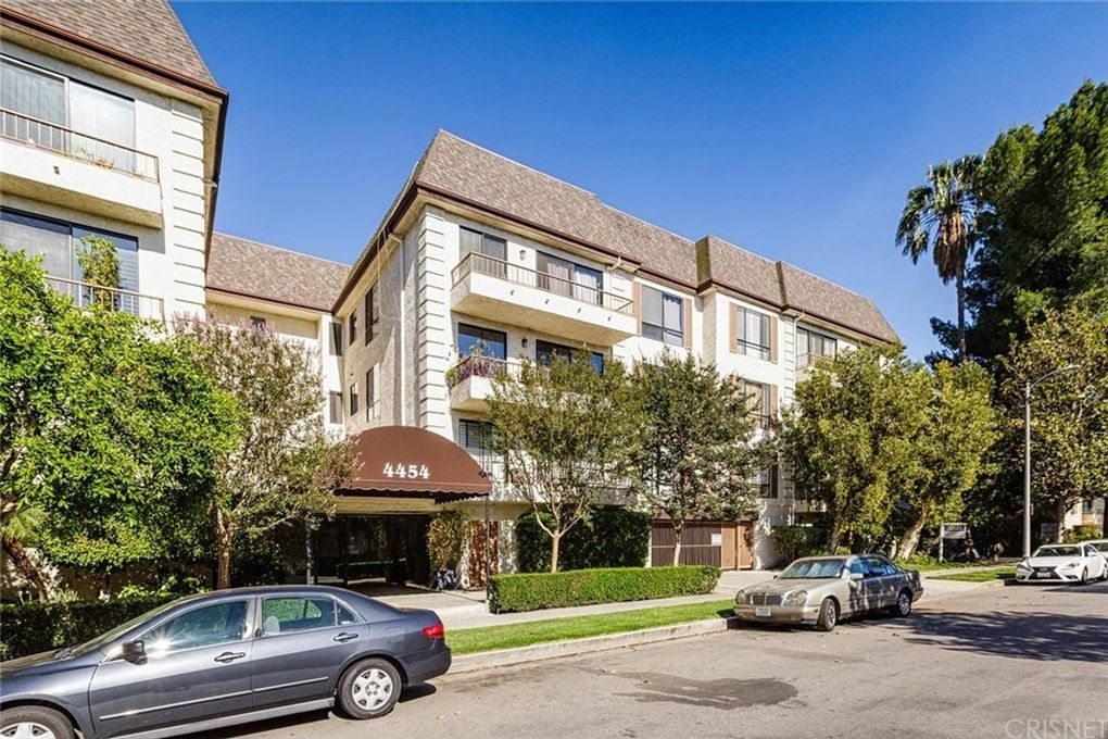 4454 Ventura Canyon Ave Apt 305, Sherman Oaks, CA 91423