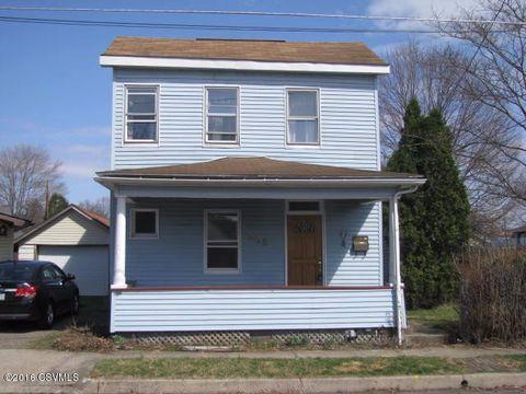 205 Grand St, Danville, PA 17821