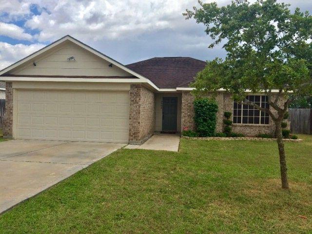 Kingsville Texas Rental Property