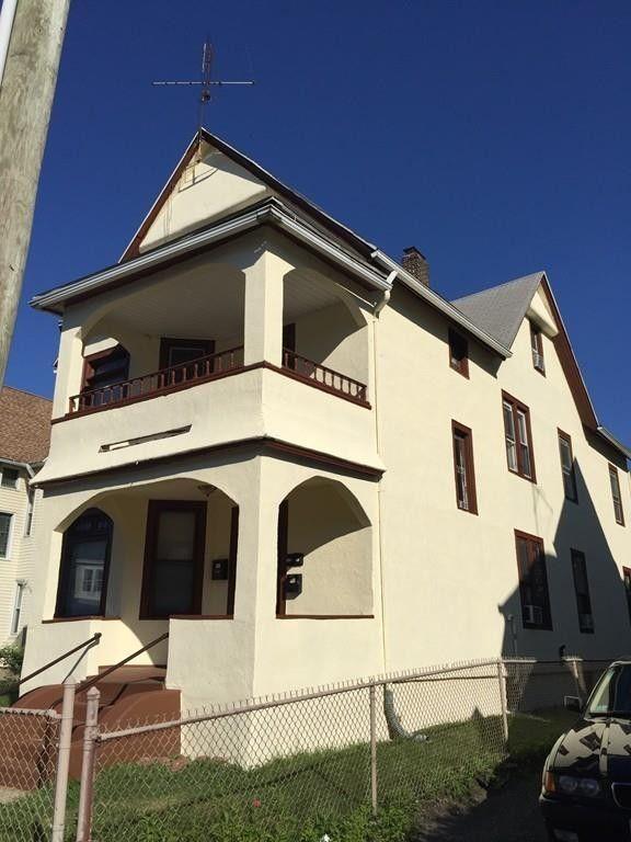 28 Rutledge Ave Springfield, MA 01105