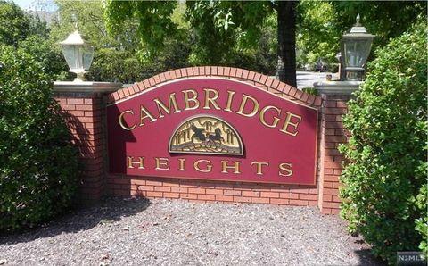 199 Cambridge Dr Ramsey NJ 07446