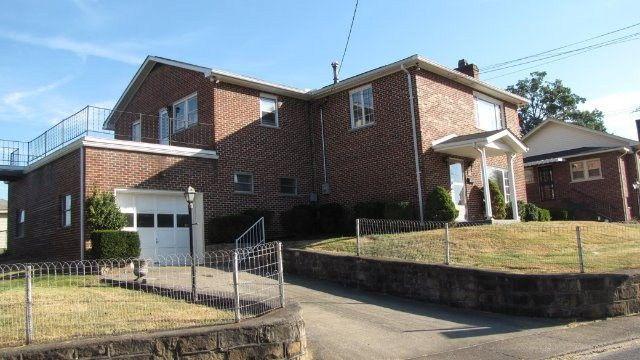 111 westwood dr beckley wv 25801 for Home builders beckley wv