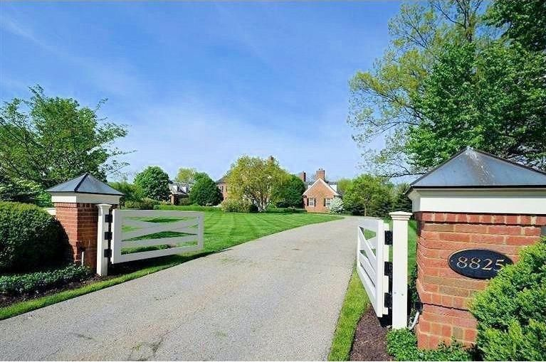 Homes For Sale By Owner Indian Hill Ohio