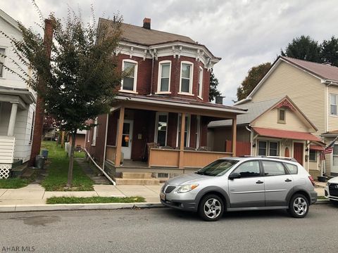 Photo of 3012 Broad Ave, Altoona, PA 16601