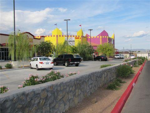3660 Joe Battle Blvd, El Paso, TX 79938
