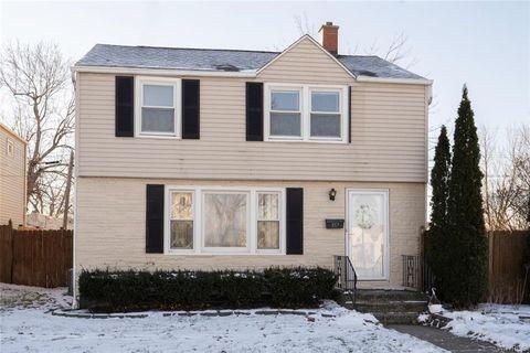 557 Moore Ave, Buffalo, NY 14223