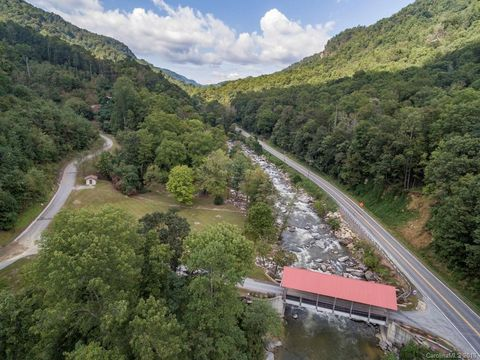 Photo of Rocky View Dr, Chimney Rock, NC 28720
