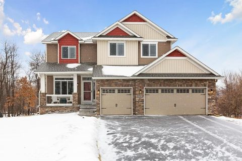 Photo of 1762 175th Ave Nw, Andover, MN 55304