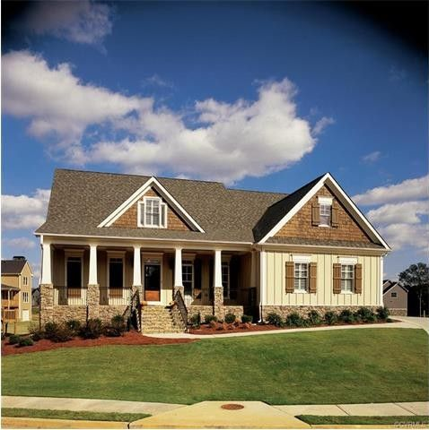 11651 pine needles dr providence forge va 23140 for Virginia farmhouse plans