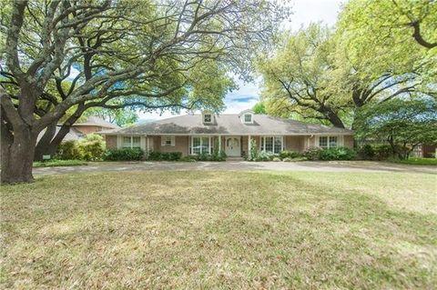 Dallas Tx Real Estate Dallas Homes For Sale Realtor Com