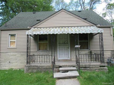 Photo of 16129 Chatham St, Detroit, MI 48219