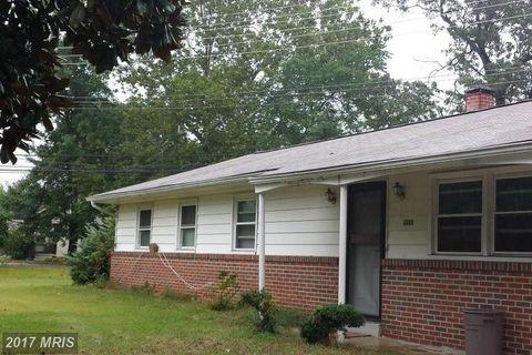 6801 Glen Ave, Glenn Dale, MD 20769