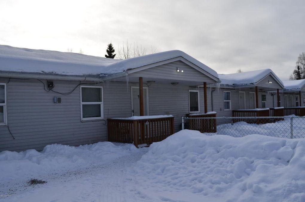 1317 Latouche St Apt 2, Anchorage, AK 99501