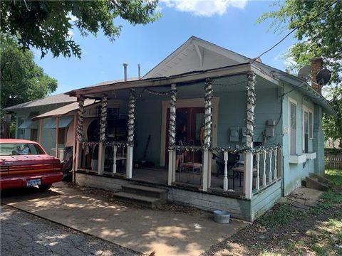 7502 Lovett Ave, Dallas, TX 75227