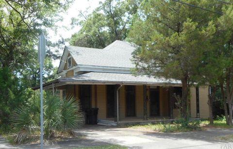 Old East Hill Pensacola Fl Real Estate Homes For Sale Realtorcom