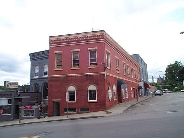 Jamestown Ny Property Tax