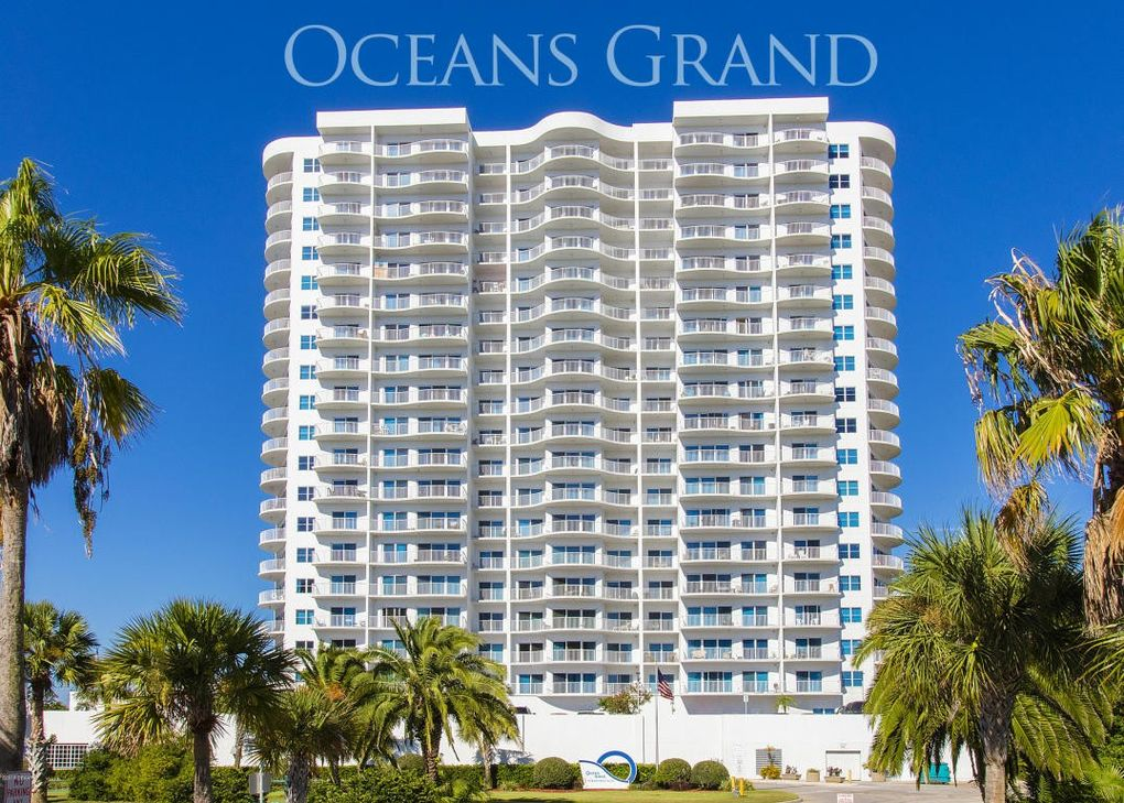 2 Oceans West Blvd Apt 1107 Daytona Beach Ss Fl 32118