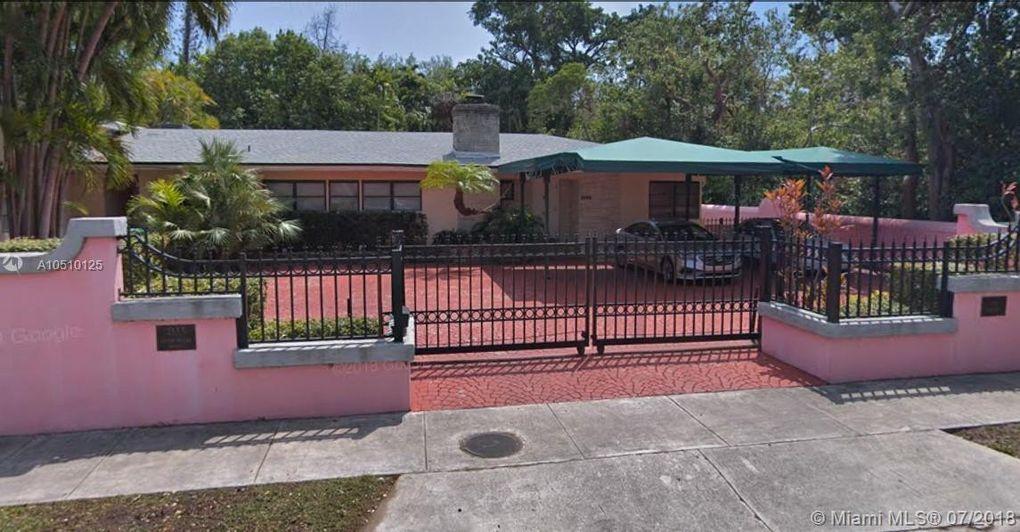 3155 S Miami Ave, Miami, FL 33129