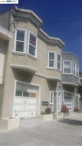Photo of 954 Ingerson Ave, San Francisco, CA 94124