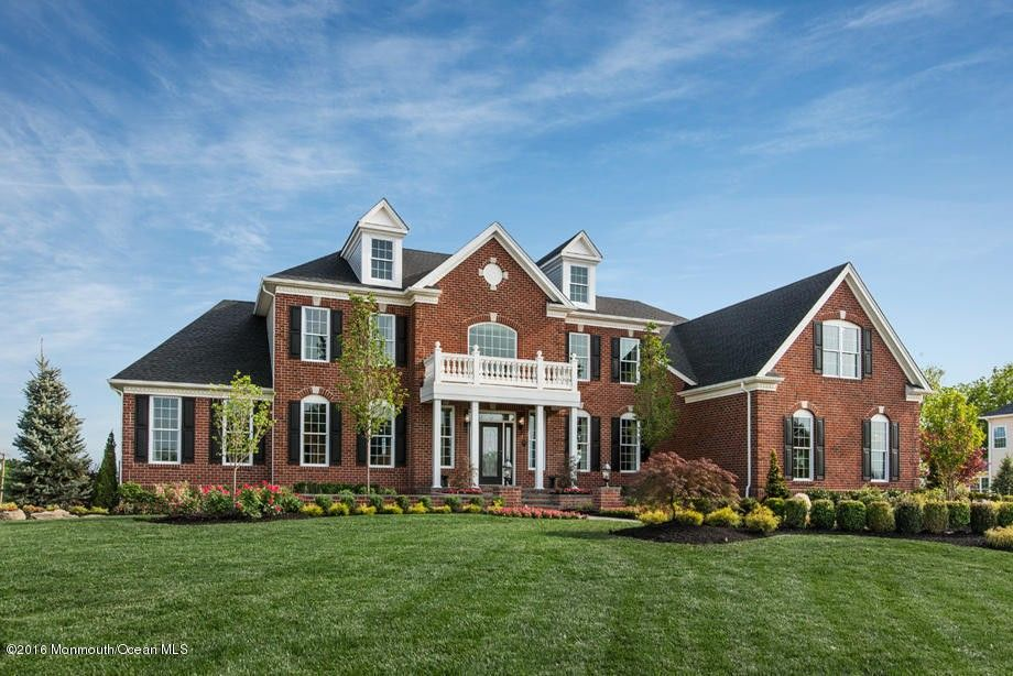 Property Tax In Monroe Nj