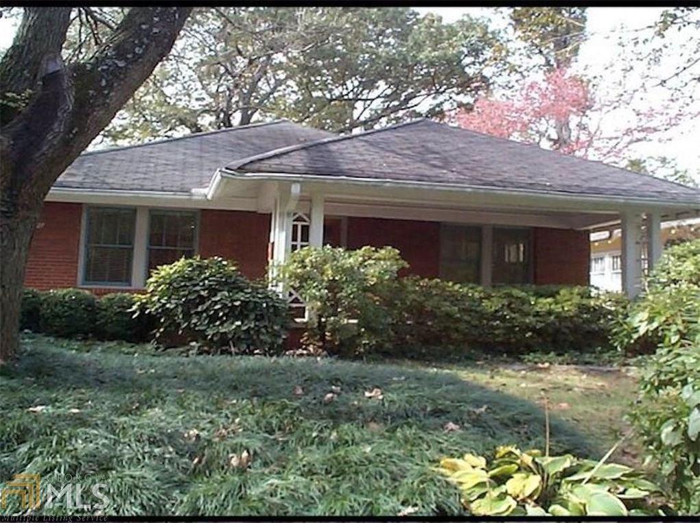 980 Todd Rd Ne, Atlanta, GA 30306