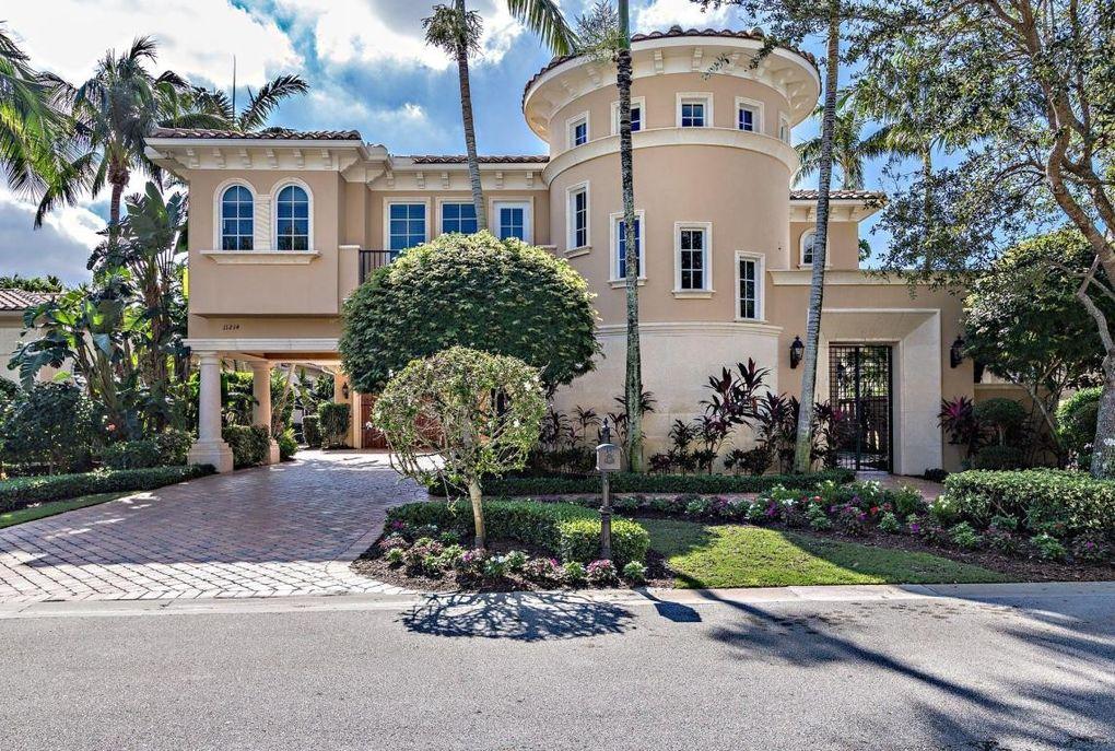 11214 Orange Hibiscus Ln Palm Beach Gardens Fl 33418