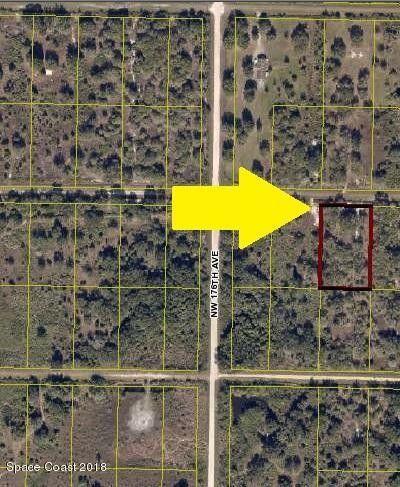 17488 Nw 278th St, Okeechobee, FL 34972