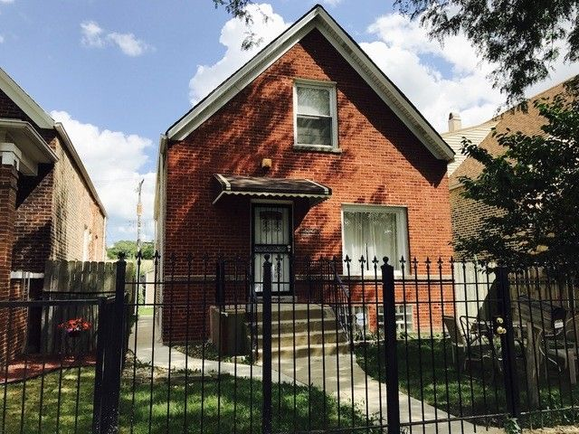 1025 N Keystone Ave, Chicago, IL 60651