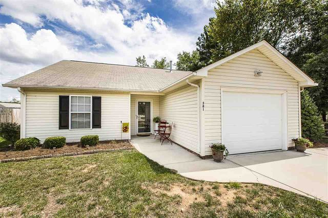 381 pelling dr york sc 29745 home for sale and real