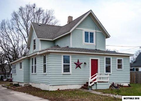 414 N Georgia Ave, Mason City, IA 50401