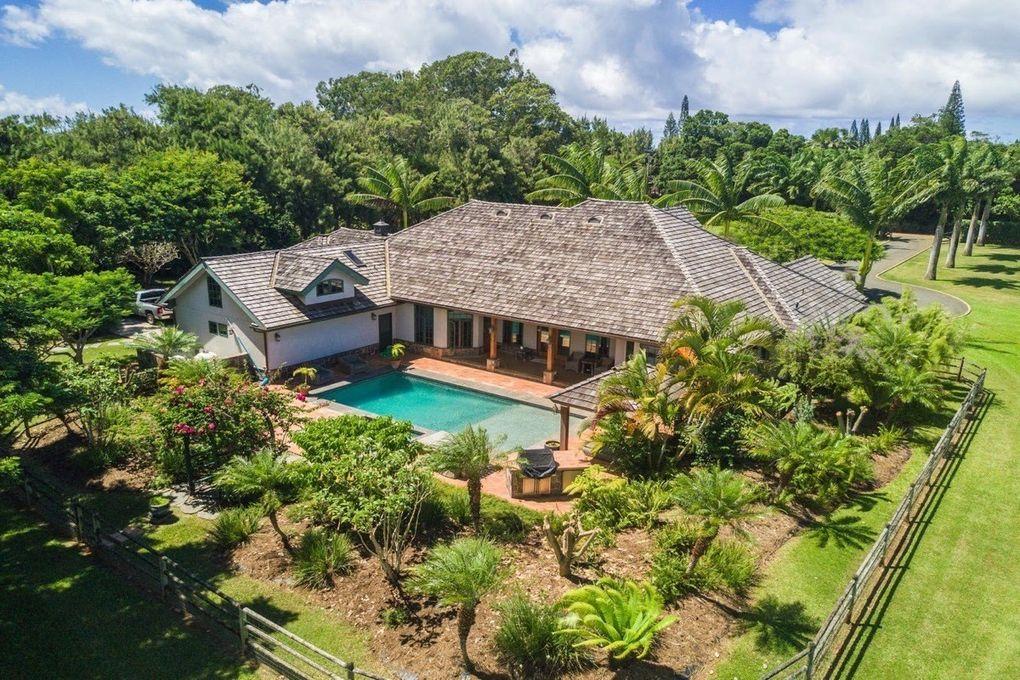 4141 Kilauea Rd # 1, Kilauea, HI 96754